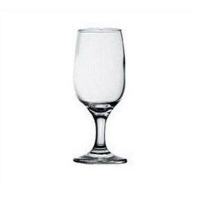 Cardinal International Capri 7-Oz Wine Glass, Case of 36 (09-1418) Category: Wine Glasses (Capri Cardinal)