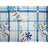 Disney Frozen Build A Snowman