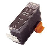 - AIM Compatible Replacement - Canon Compatible BCI-3eBK Black Inkjet (600 Page Yield) (4479A003) - Generic