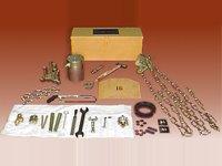 Chlorine Specialties, Inc. Emergency Repair Kit A