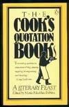The Cook's Quotation Book, Maria Polushkin Robbins, 014007371X