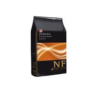 Veterinary Diets Purina Veterinary Canine NF Kidney Function Dry Dog Food, 6 lb 96