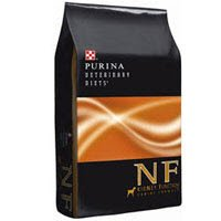 Veterinary Diets Purina Veterinary Canine NF Kidney Function Dry Dog Food, 6 lb