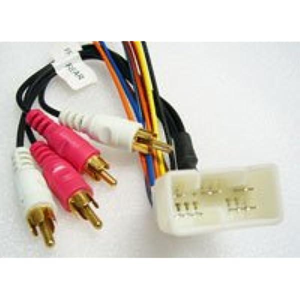 Amazon.com: Carxtc Premium System Wire Harness for Installing a New Radio  Fits Lexus, ES300, 1992, 1993, 1994, 1995, 1996, 1997, 1998, 1999: Car  ElectronicsAmazon.com