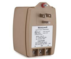Honeywell 1361-GT Transformer, 16.5Vac, 40Va, 2.4A