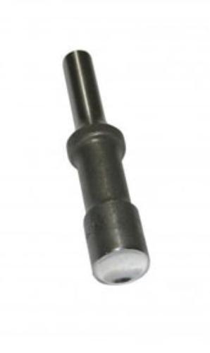Ajax Tool Works AJXA1621 Rivet Set For Brazier Head Rivets, 1/4'' by Ajax Tool Works
