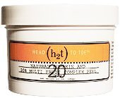 - H2T Head to Toe Natural Pumpkin and 20% Multi-Fruit Complex Peel, 10 oz by H2T