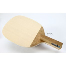 Ariex Excellent Hinoki Table Tennis Blade