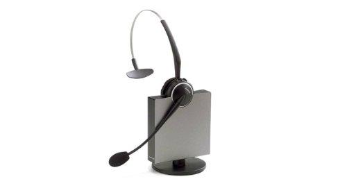 Jabra GN9125 Flex Headset by GN (Gn9125 Flex Boom Headset)
