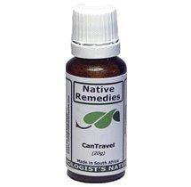 Native Remedies CanTravel Travel Digestive Comfort