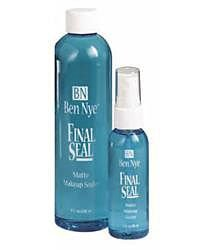 Final Seal Spritzer 2oz.
