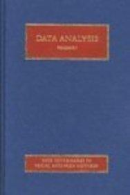 Read Online Data Analysis (SAGE Benchmarks in Social Research Methods) pdf epub