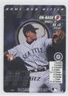 (Alex Rodriguez (Baseball Card) 2000 MLB Showdown Home Run Hitter - [Base])