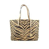 Michael Kors Animal Print Handbags - 4