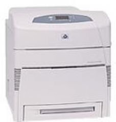 HP Color Laserjet 5550DN - Impresora láser color (28 ppm, A3 ...