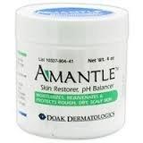 (AMantle skin restorer, pH balancer by Pharmaderm - 4 oz)