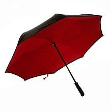 BETTER BRELLA Wind-Proof, Reverse Open, Upside Down 415 wide Umbrella …