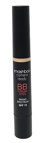 Smashbox SPF 15 Camera Ready BB Cream Eyes Broad Spectrum, Light/Neutral, 0.12 Fluid Ounce