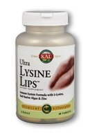 Lip Balm With Lysine - 8