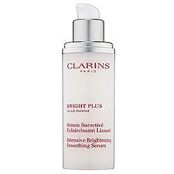 Clarins Bright Plus HP Intensive Brightening Smoothing Serum (Quantity of (Bright Plus Hp Brightening)