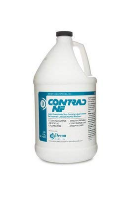 Decon Labs 6001 Conrad Nf Liquid (Pack of 2)