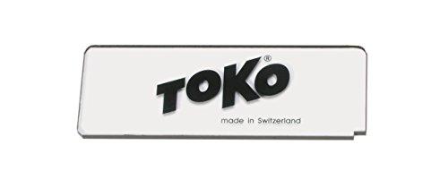 Toko Plexi Blade Wax Scraper One Color, 5 mm ()