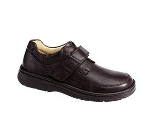 Piedro Chaussures de confort avec stretch
