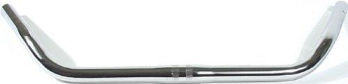 HUMPERT Englischer Lenker. Stahl, verchromt, Höhe 50 mm . Griffweite 510 mm, Grifflänge 120 mm. Originalnummer: 18800000.