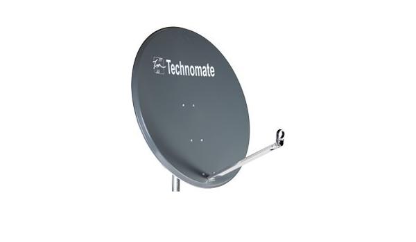 Technomate TM-80S - parabólica, antena parabólica de ...