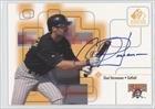 Chad Hermansen (Baseball Card) 1999 SP Signature Edition - Autographs (1999 Sp Signature Edition)