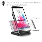 Tmvel T2 Wireless Charger Charging Mount Cradle Stand for...