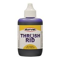 Thrush Rid For Horses ()