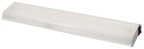Thin-Lite 115 Fluorescent Single Tube Light Fixture