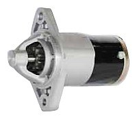 - TYC 1-17841 Toyota Corolla Replacement Starter
