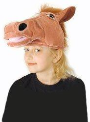 Horse Head Hat (Kid's Horse)