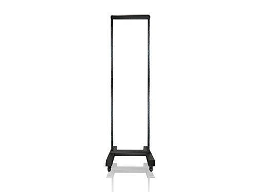Monoprice 45U 2-Post Open Frame Rack by Monoprice