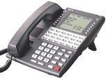 NEC 80673 DS 34 Button Super Display Phone