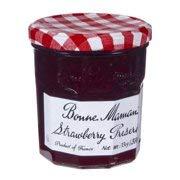Bonne Maman Strawberry Preserves, 13.0 OZ (2 Pack)