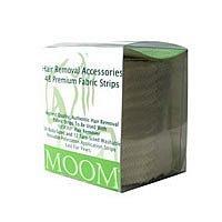 Moom-Hair-Removal-Premium-Fabric-Strips-48-Strips