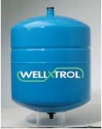 WX 101 Amtrol 2 Gallon Well-X-Trol InLine Water Well System PRESSURE TANK