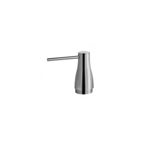 KWC Faucets Z.536.063.700 EVE Soap Dispenser, Steel by KWC Faucets