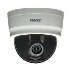 GANZ ZC-DW8312NBA / Computar Ganz High Quality CCTV Dome Camera ZC-DW8312NBA Indoor 690?TVL True WDR, Digital Day/Night Dome w/ 3.3-12mm varifocal lens from GANZ