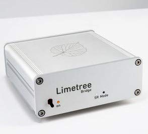 Limetree Bridge Audio Streamer