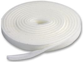 Advanced KWIKGRIP - KGFDE-10 - FOAM DRAUGHT EXCLUDER WHITE 10MM -- KWIKGRIP Worldwide