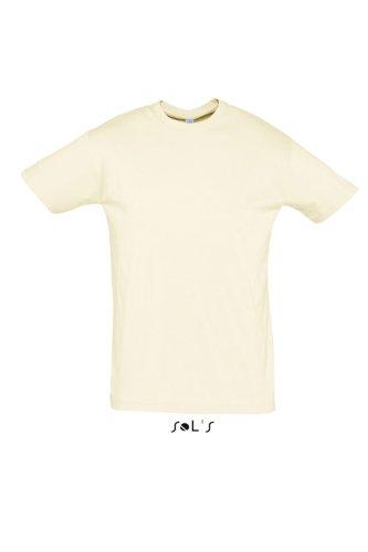 SOL´S Regent T-Shirt 150, Größe:XS, Farbe:Natural