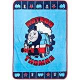 Thomas Plush Throw Blanket - 46 in. x 60 in.