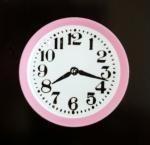 (Dollhouse Miniature Clock)