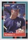 Jay Buhner (Baseball Card) 1988 Donruss The Rookies - [Base] #11 (1988 Donruss Baseball)