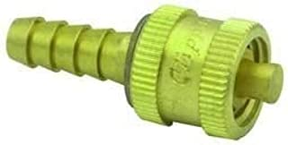 """product image for Clippard MQC-F, Quick Connect Cap - 1/8"""" Hose"""