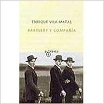 Book Bartleby y Compania (Spanish Edition)
